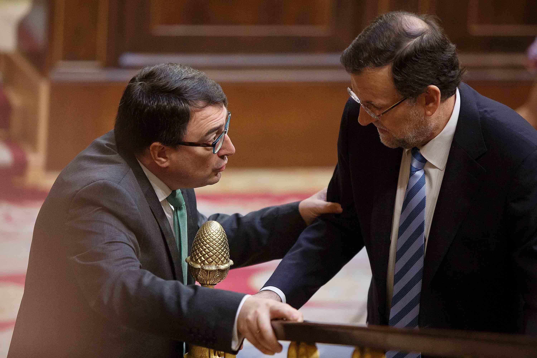 Resultado de imagen de partido nacional vasco diputados