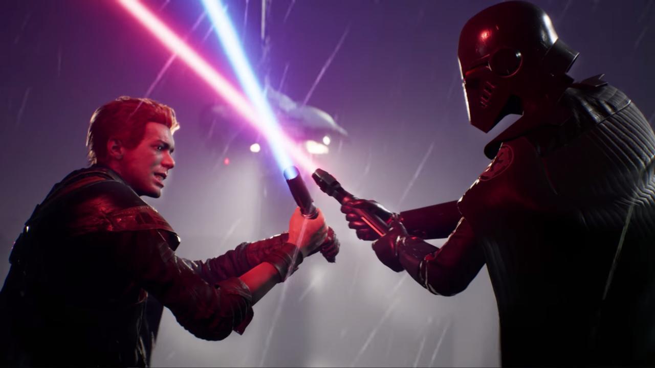Todo lo que necesitas saber de Star Wars Jedi Fallen Order ...