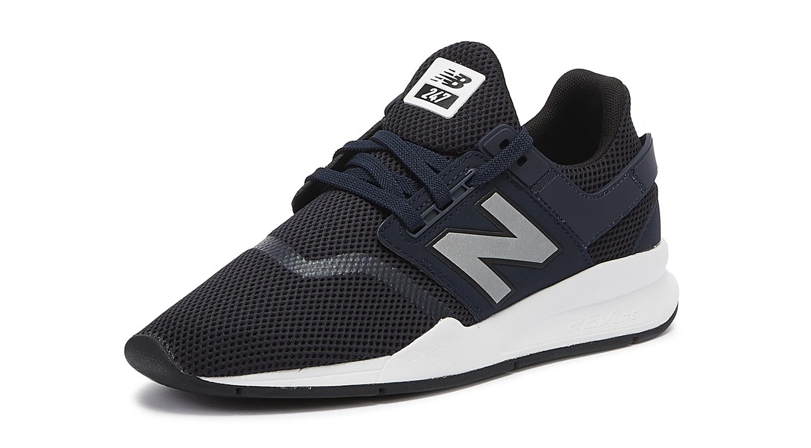 Zapatillas New Balance para hombre en oferta por menos de 60 ...