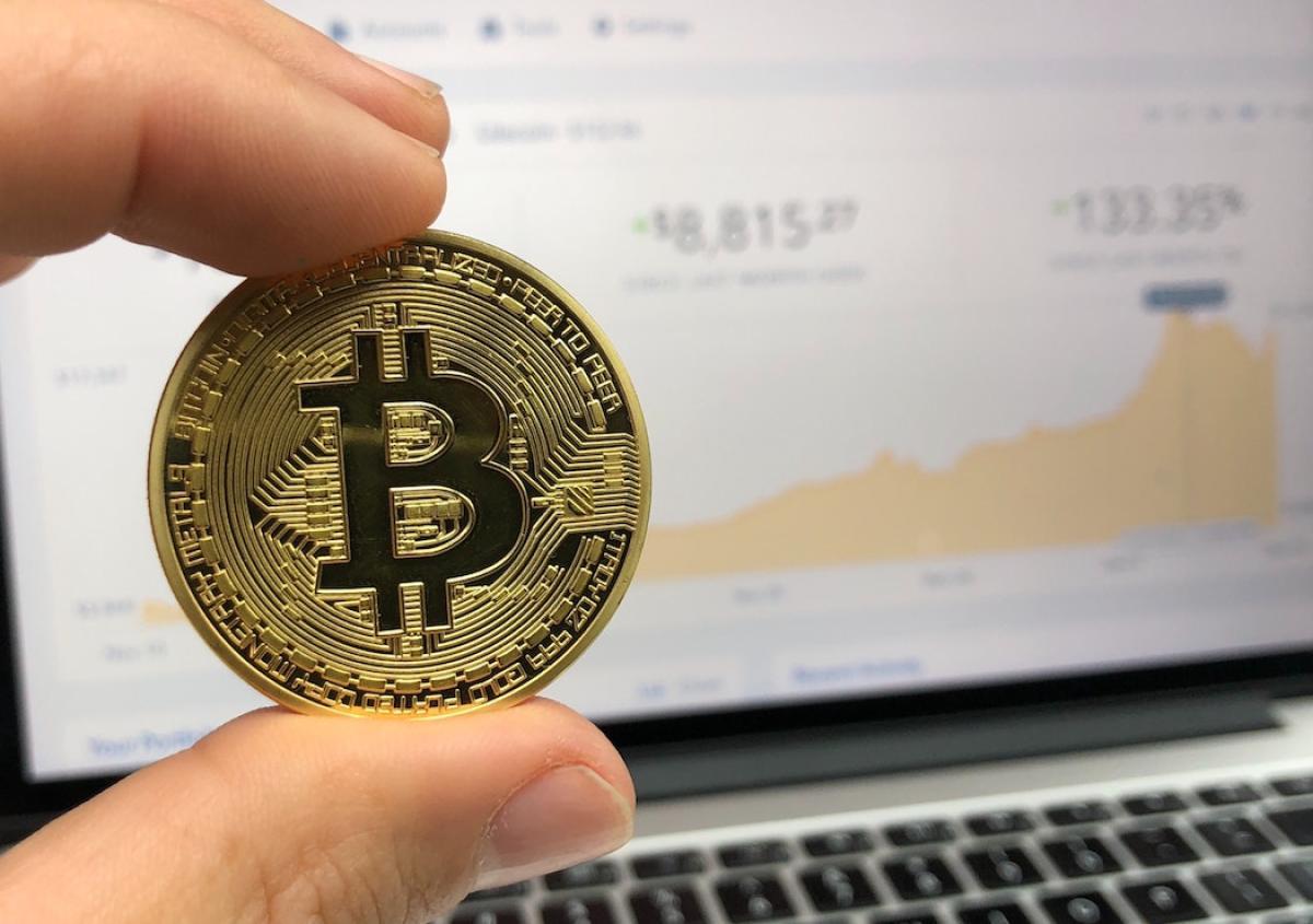 bitcoin pelnas es seguro)