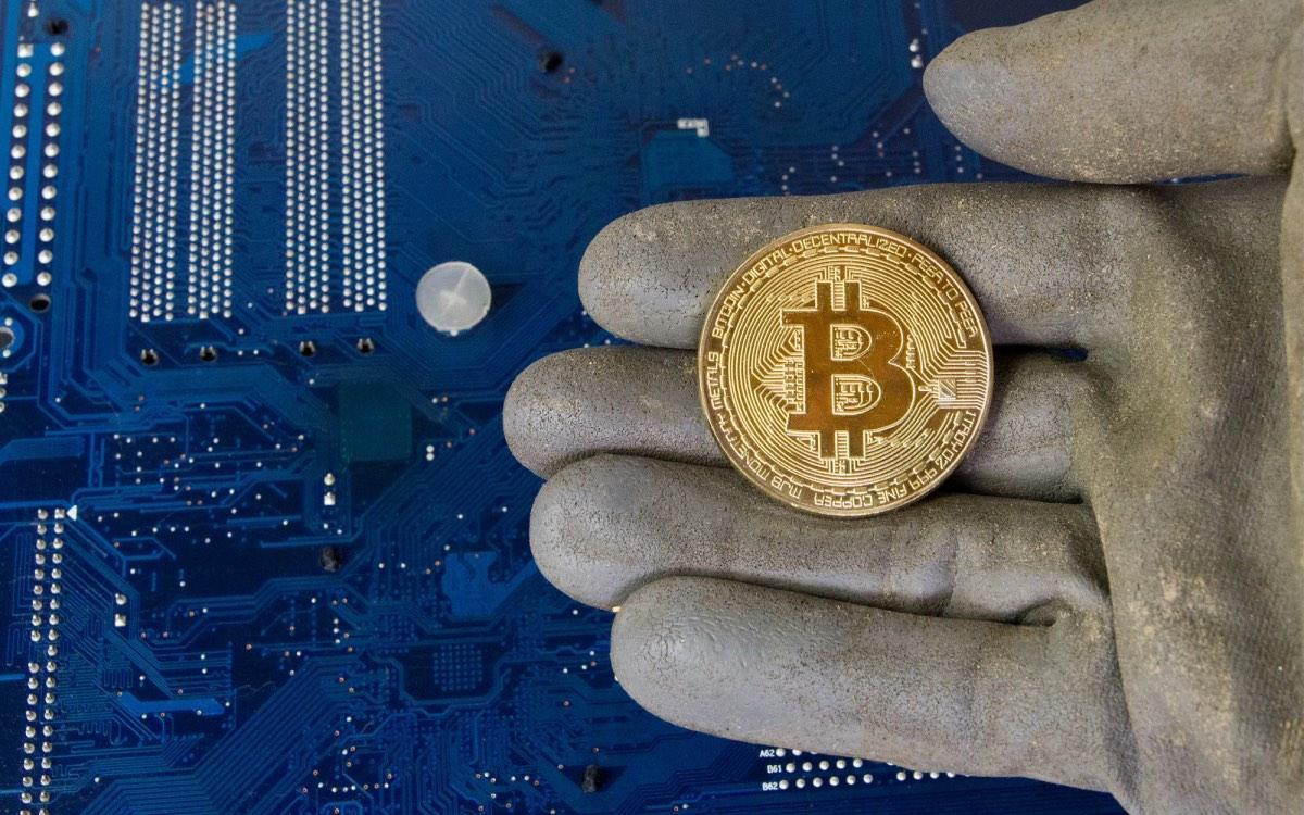 Pierden medio millón en criptomonedas y acusan al informático