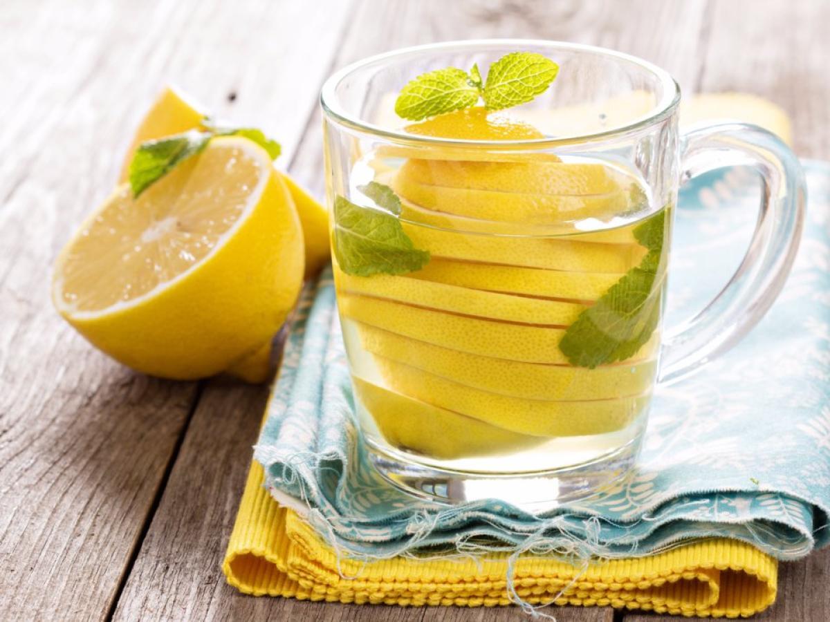 remedio de limón con bicarbonato para bajar de peso