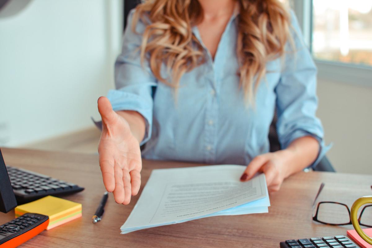 Entrevistas de trabajo: guía paso a paso para saber todo lo que tienes que hacer antes, durante y después