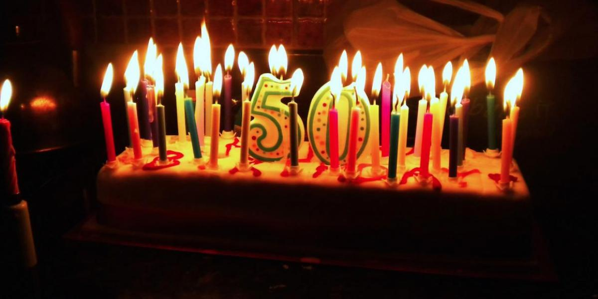 Men are more likely to cheat when they have a milestone birthday coming up .
