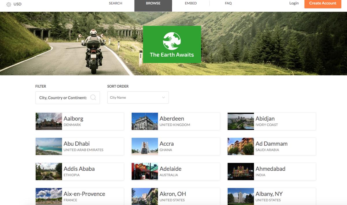 Estas Son Las 10 Webs Más Curiosas Para Evitar El Aburrimiento Business Insider España