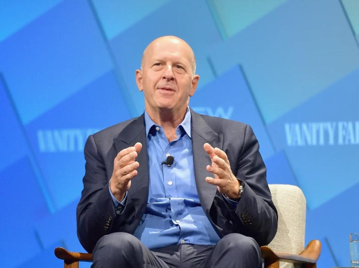 Goldman Sachs y Amazon estarían a punto de aliarse para ofrecer préstamos a pymes, lo que podría ser el principio de un gran cambio de la banca