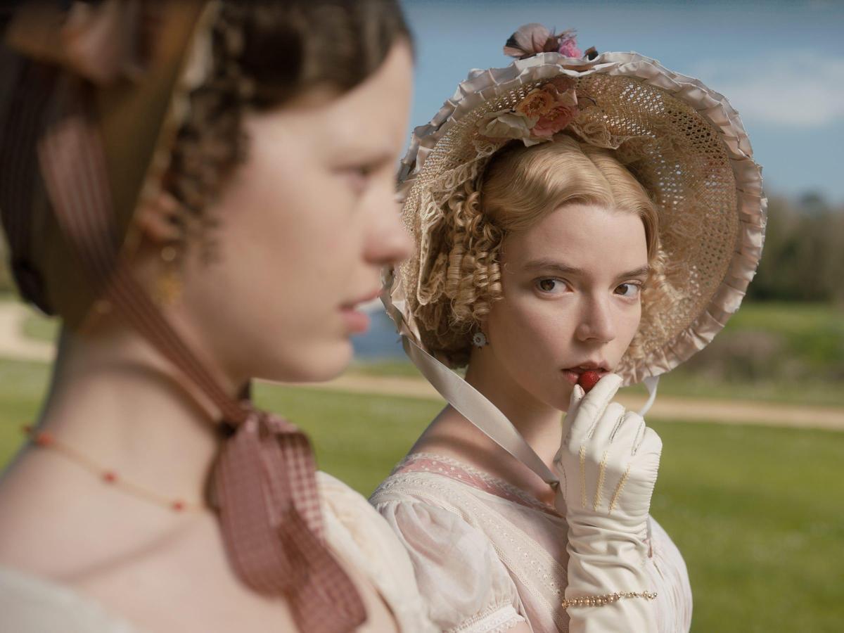 Las 50 Mejores Películas De época Según La Crítica Business Insider España