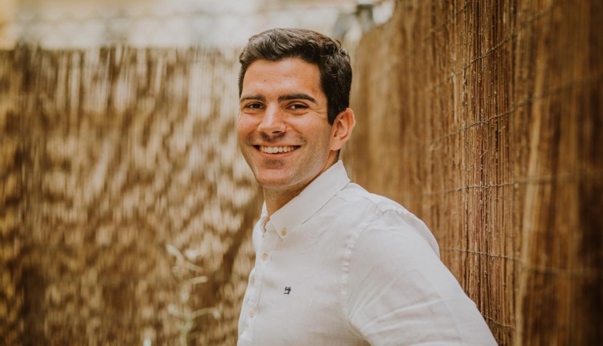 """Daniel Espejo, máximo responsable de la fintech Klarna en España: """"Estamos unos cuantos pasos por delante de lo que la banca tradicional puede hacer"""""""