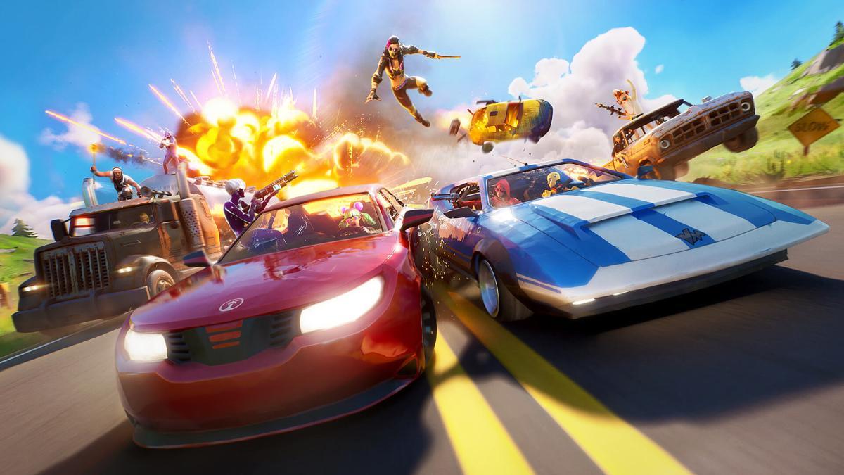 Guerra abierta en 'Fortnite': Epic Games ofrece la opción de pagos directos para evitar el 30% de comisiones a Google y Apple