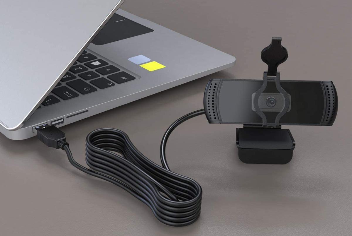 Las mejores webcams baratas que puedes comprar ahora mismo