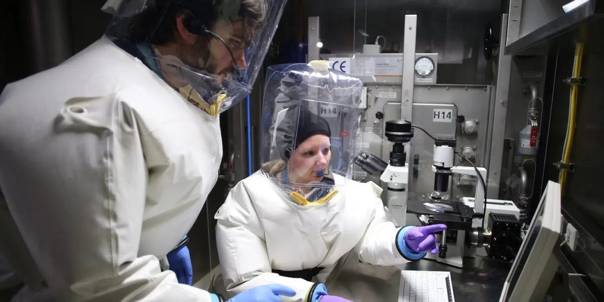 Muchos Laboratorios no son seguros
