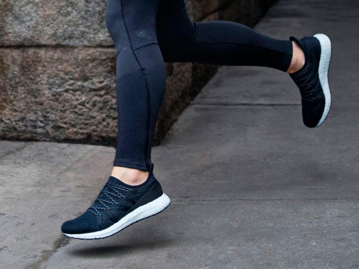 cded01b5d8f8d8 Esta futurista fábrica de Adidas pretende revolucionar la industria del  calzado | Business Insider España