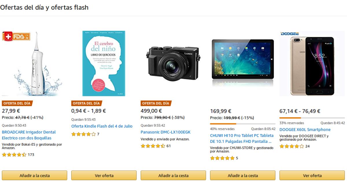 03931dd64 Amazon Prime cuesta 20 euros al año: 8 razones que hacen que merezca    Business Insider España