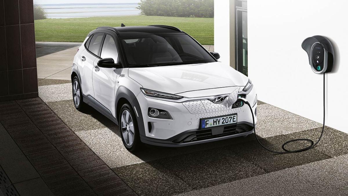 Tres Cosas Que Debes Hacer Antes De Comprar Un Hyundai Kona