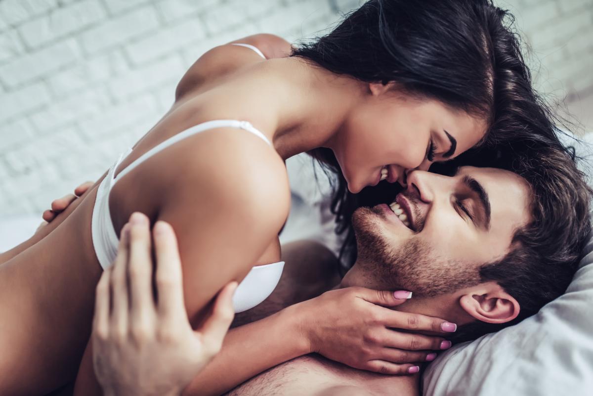 6 formas en las que el sexo puede ayudarte a mejorar tu salud, según la ciencia