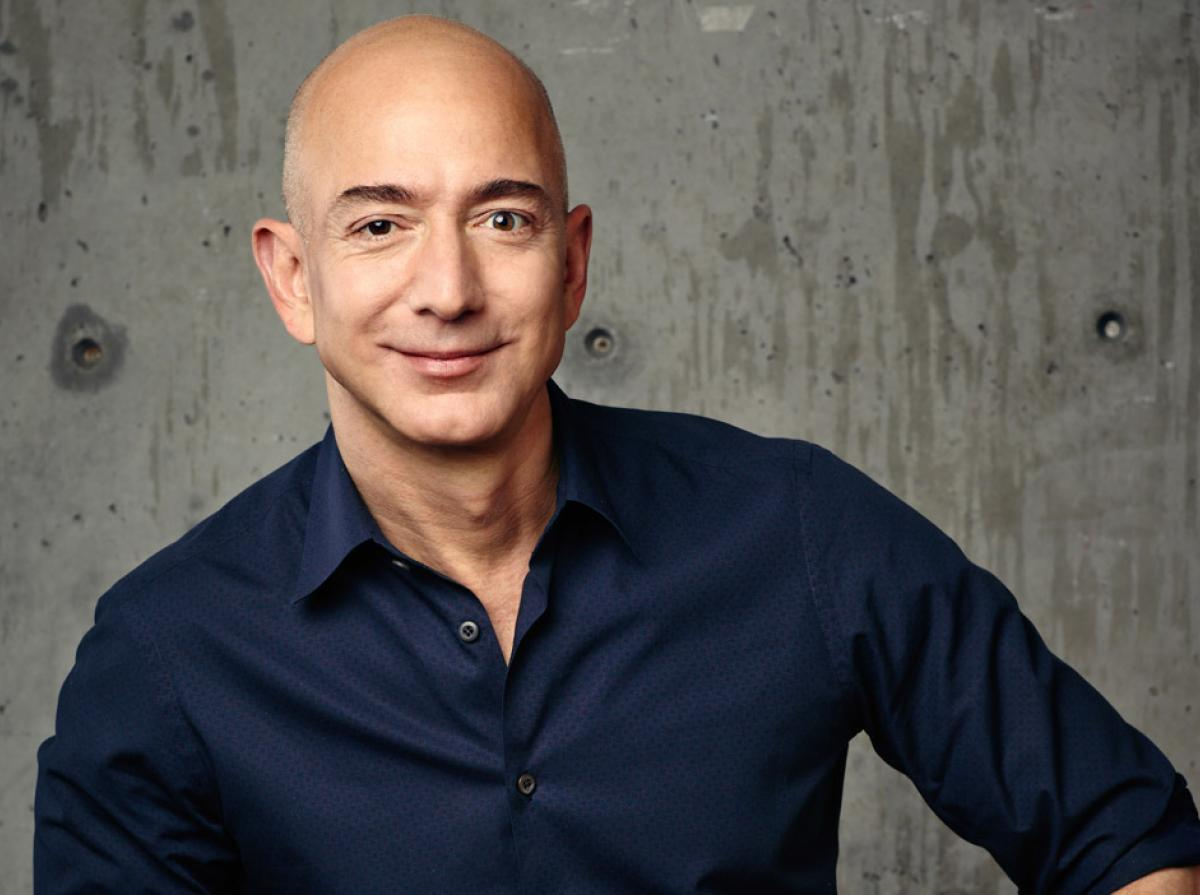 Jeff Bezos Prohíbe Usar Power Point En Todas Las Reuniones