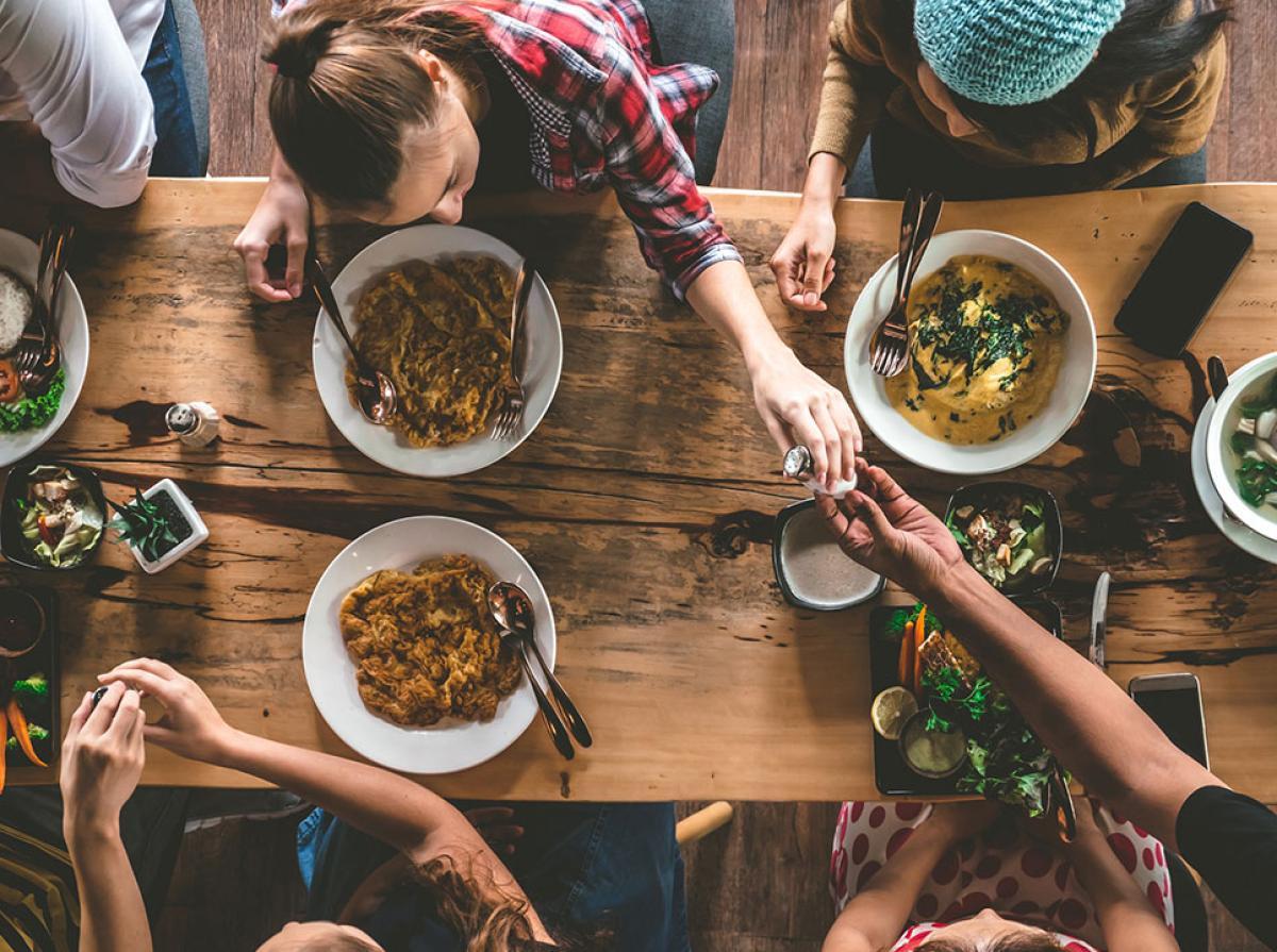 cena saludable recetas indias para adelgazar vegetariano