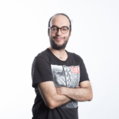 Daniel Cáceres, redactor en Business Insider
