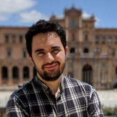 Víctor Pérez Rodríguez, Web Manager de Business Insider España