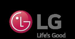 LG Logo Brand 2019