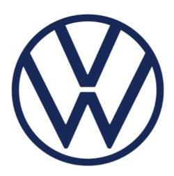 logo volkswagen 2019 2