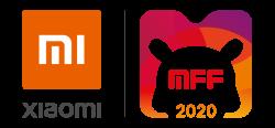 Xiaomi Mi Fan Festival Logo 2020