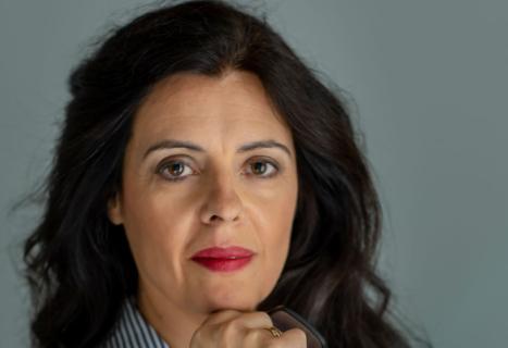 Amalia Rodríguez, directora de RRHH de Heineken