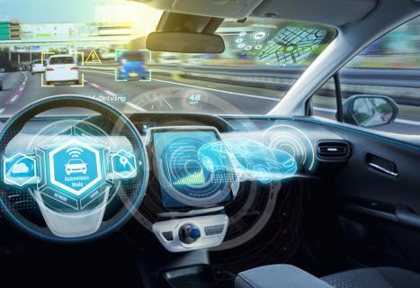 tecnologia conduccion autonoma niveles