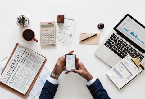 Gestión personal de las finanzas
