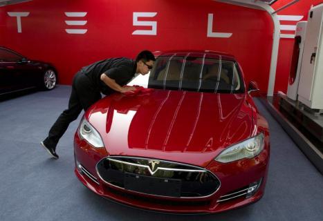 Las baterías de litio serán clave en el futuro del coche eléctrico