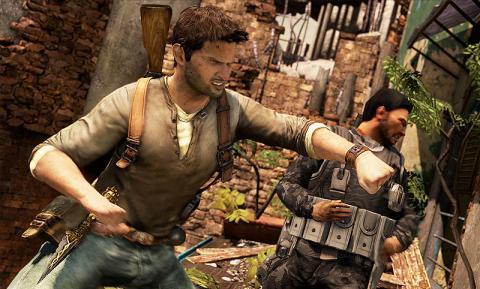 Uncharted 2 GOTY Edition (Noticias)