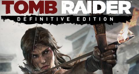 Las mejoras de Tomb Raider Definitive Edition en PS4 y Xbox One