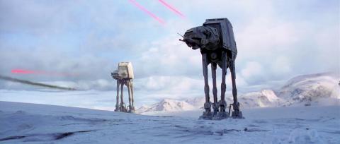 Star Wars V El Imperio Contraataca - Crítica