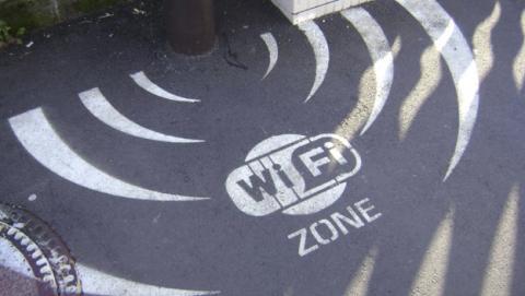 Hacer de todo utilizando redes WiFi gratis