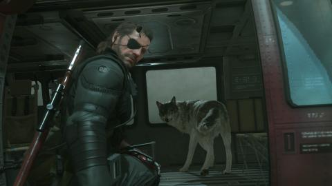 Los mejores momentos de Metal Gear Solid V The Phantom Pain