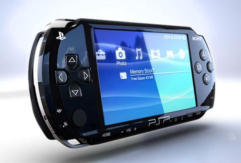 La PlayStation Store de PSP cierra en Japón