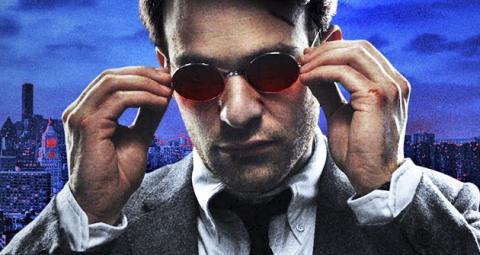 Daredevil 2: promo del próximo estreno en Netflix