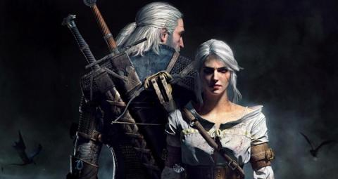 The Witcher 3 Enhanced Edition filtrado