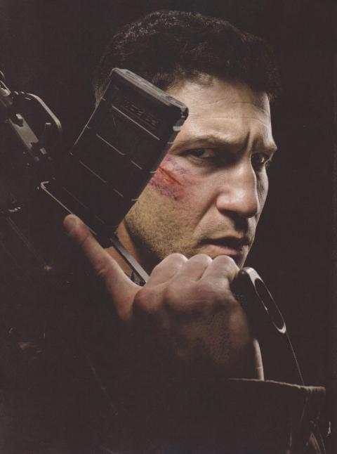 Daredevil temporada 2: trailer y fotos del Punisher de Jon Bernthal