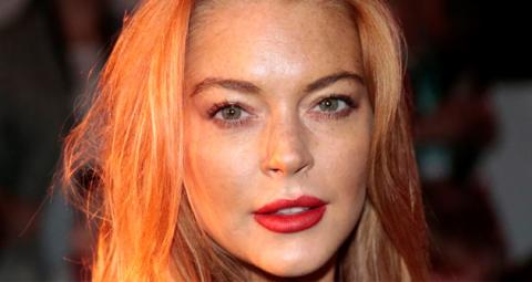 GTA V - Lindsay Lohan continúa con su demanda contra Rockstar