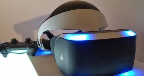 PS VR arrasa en las tiendas - Unidades agotadas, reservas y demanda disparadas