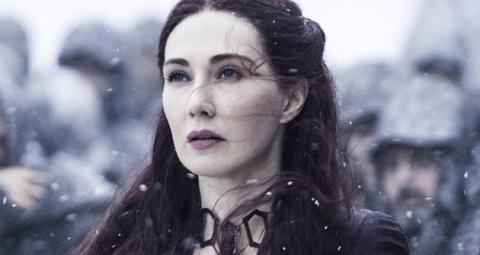 """Juego de tronos 6x01 - Resumen de """"La mujer roja"""" (Game of Thrones - The Red Woman)"""