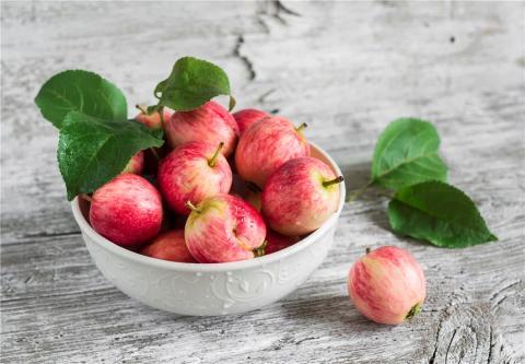 Cómo perder barriga fruta