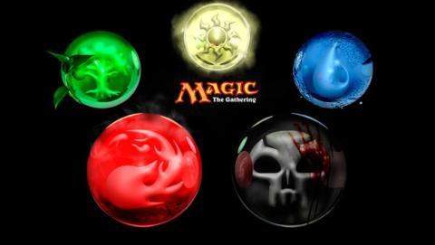 Cartas Magic: The Gathering