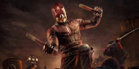 Teaser de Daredevil