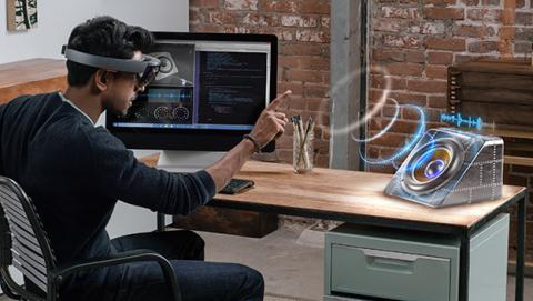 Microsoft Hololens llega a nuevos países, pero no a España