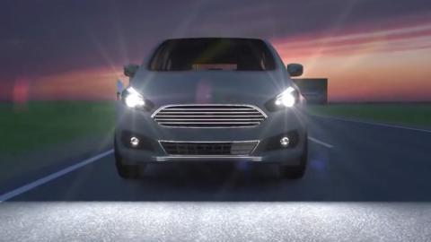 Extras que un coche debe tener: luces largas automáticas