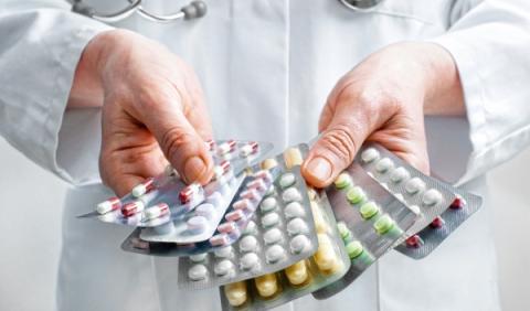 La lista de los medicamentos que SI afectan a la conducción