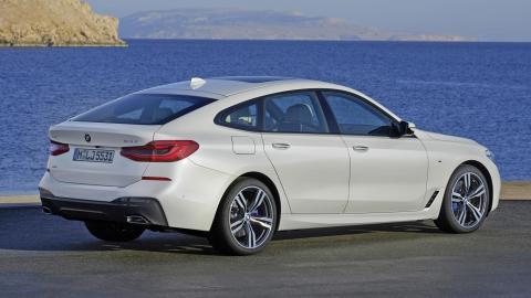 BMW Serie 6 GT 2017 (V)