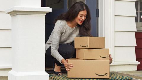 Ventajas de estar suscrito a Amazon Prime